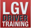 LGV Driver Training Logo